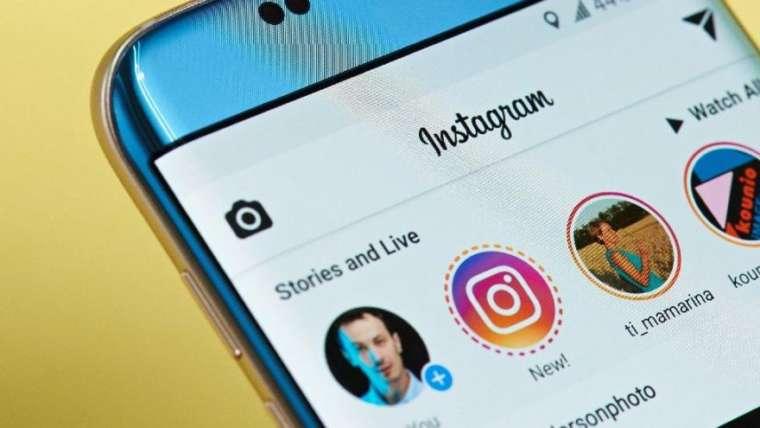 Instagram Müzik Özelliği Artık Türkiye'de